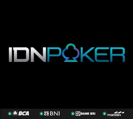 deposit idnplay poker